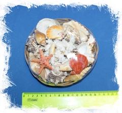 Морское Ассорти 20 см