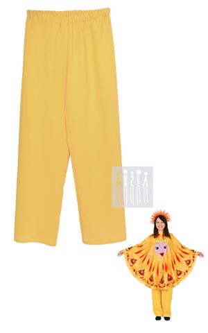 Фото Солнце брюки для взрослых рисунок Хотите купить костюм времена года? Предлагаем подборку лучших костюмов осени, зимы, весны и лета!