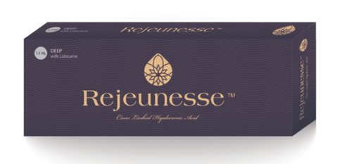 Rejeunesse DEEP Lidocaine