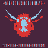 The Alan Parsons Project / Stereotomy (LP)