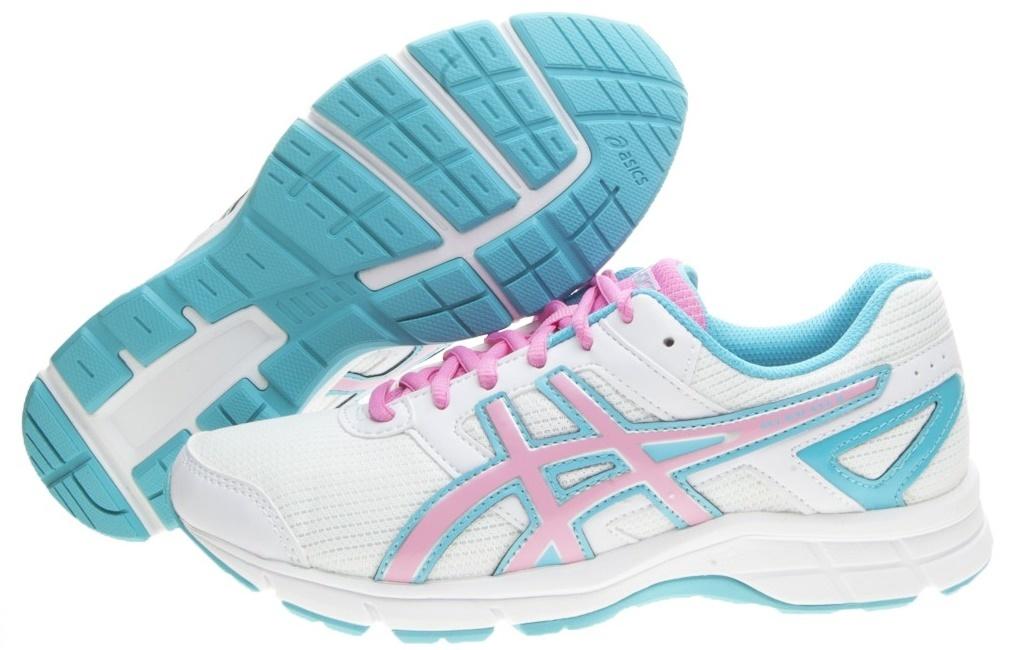 Детская спортивная обувь Asics Gel-Galaxy 8 GS (C520N 0119) фото
