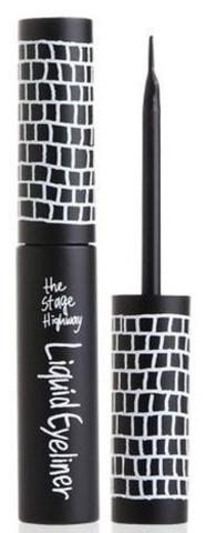 Urban Dollkiss The Stage Highway Liquid Eye Liner _ For all