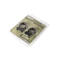 Кольца для прицела Veber E 3021 L Weaver