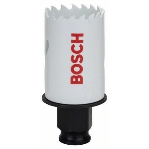 Коронка по металлу BOSCH 33 мм PROGRESSOR