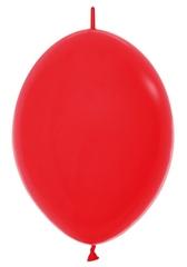 S Линколун 12 Пастель Красный / 25 шт. /