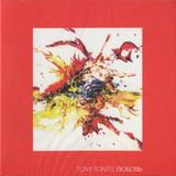 Tony Tonite / Любовь (CD)