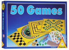 50 Games (russisch)