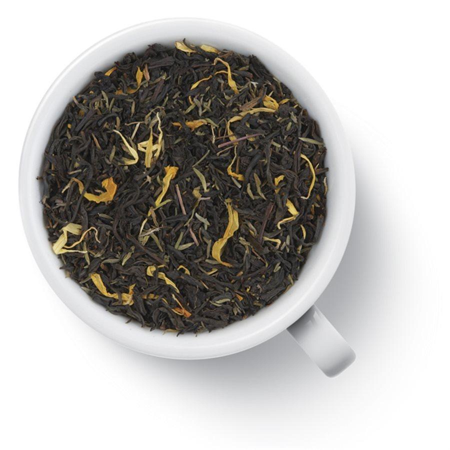 Цейлонский черный чай с чабрецом, рассыпной от 480 руб