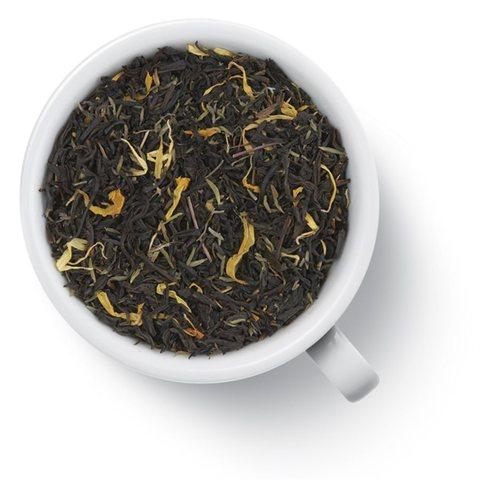 Цейлонский черный чай с чабрецом, рассыпной