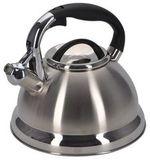 Чайник 2,6л со свистком Linea TEA 93-TEA-28