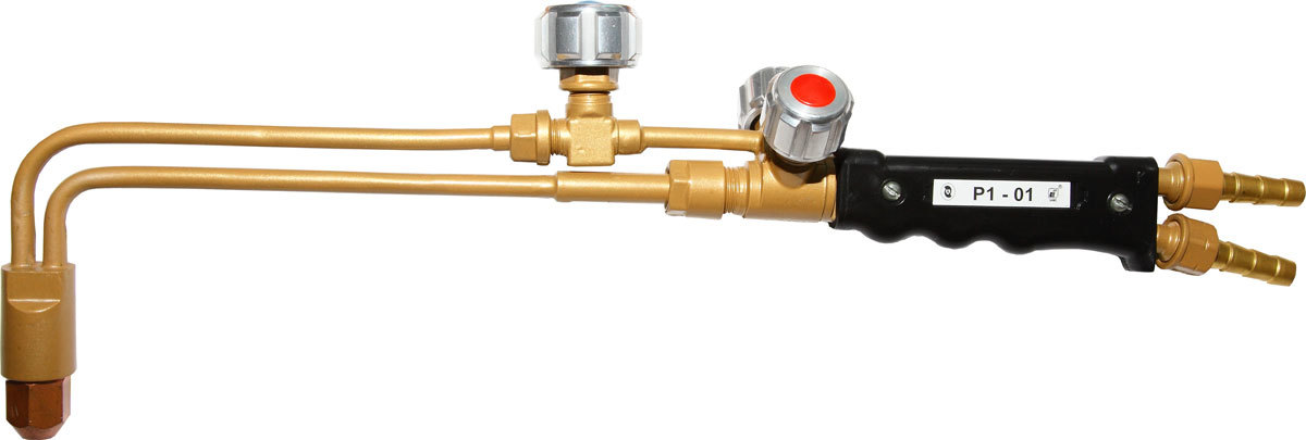 Резак инжекторный Р1-01П ТУ 304-20-14-91