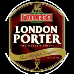 Пиво Fuller's London Porter