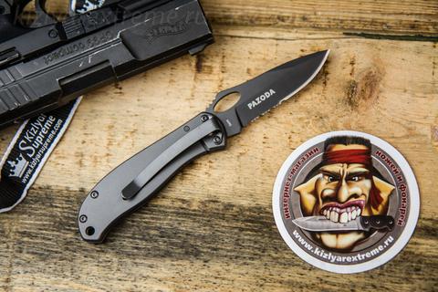 Складной нож Pazoda 6490