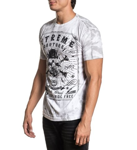 Футболка TOXIC ALE S/S Xtreme Couture от Affliction