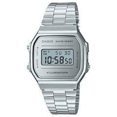 Электронные наручные часы Casio A-168WEM-7D