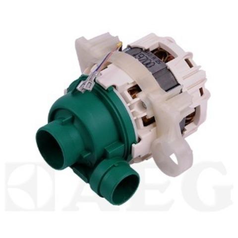 Рециркуляционный насос для посудомоечной машины Electrolux (Электролюкс)/Zanussi (Занусси) - 1113171118, 1113171100