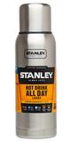 Термос Stanley Adventure 1L стальной