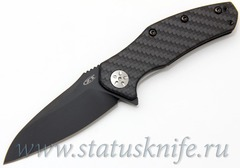 Нож Zero Tolerance ZT 0770CF M4 Assist