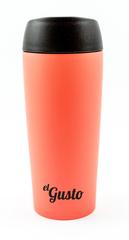 Термокружка el Gusto «Grano» peach 470 мл