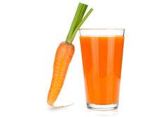Сок свежевыжатый Морковь, 500мл
