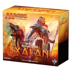 Набор Bundle «Rivals of Ixalan» (английский)