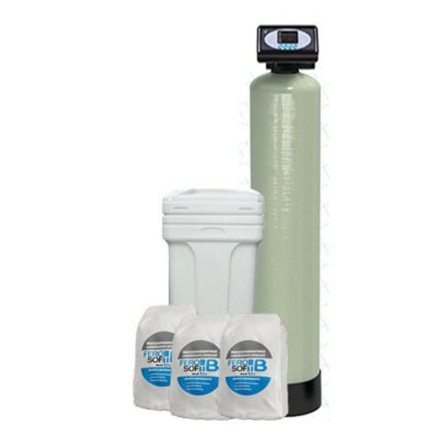 Универсальный фильтр UNF-RCFS-08 до 0,7м3/час