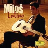 Milos Karadaglic / Latino (RU)(CD)