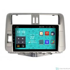 Штатная магнитола 4G/LTE Toyota Land Cruiser Prado 150 10-12 Android 7.1.1 Parafar PF065