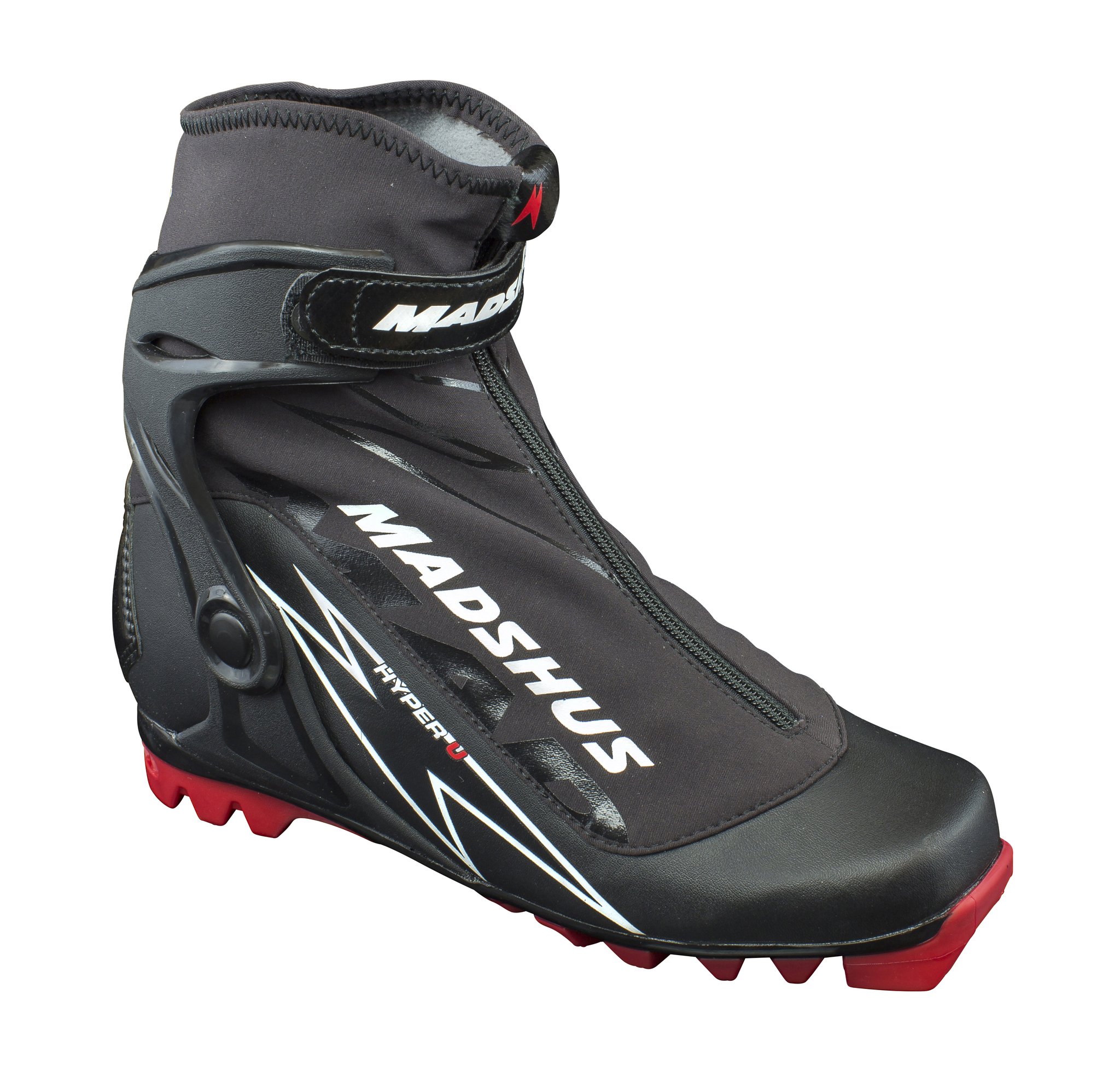 Ботинки лыжные Madshus Hyper U