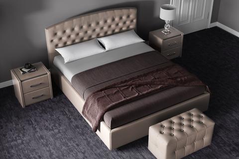 Кровать Walson Mirta с основанием