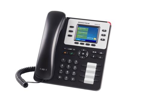 Grandstream GXP2130v2 - IP телефон