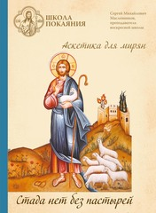 DVD - Аскетика для мирян. Стада нет без пастырей