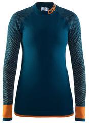 Термобелье рубашка Craft Warm Intensity женская