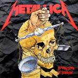 Metallica / Harvester Of Sorrow (12' Vinyl EP)