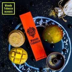 Табак Woodu 250 г Манго