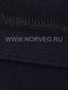 Терморейтузы из шерсти мериноса Norveg Climate Control Black детские