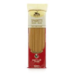 Макаронные изделия, Alce Nero, СПАГЕТТИ из пшеницы ПОЛБА (спельта), 500 г