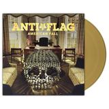 Anti-Flag / American Fall (Coloured Vinyl)(LP)