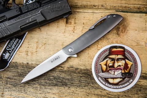 Складной нож Swindle K240XXP