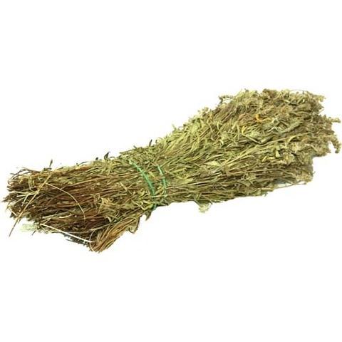 Веник травяной из чабреца
