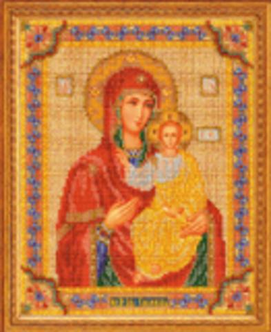 B-163 Смоленская Богородица Одигитрия