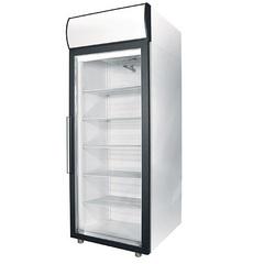 Шкаф холодильный Polair DP107-S  ( 697х945х2028 ),  от  - 8  до  0 °C