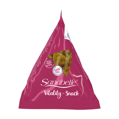 Bosch Sanabelle Vitality Snack Лакомство для укрепления суставов у кошек