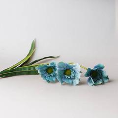 Букет лилий болотных, синий, 29291