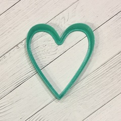 Сердце №12