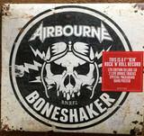 Airbourne / Boneshaker (Deluxe Edition)(CD)