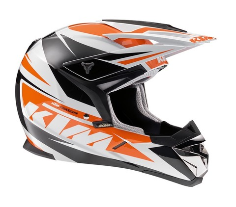 Шлем KTM COMP LIGHT 14
