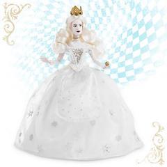 Коллекционная кукла Белая Королева Мирана - Алиса в Зазеркалье, Disney