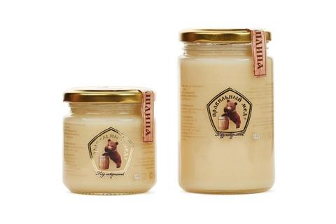 Башлипа Мёд, 250-500 г