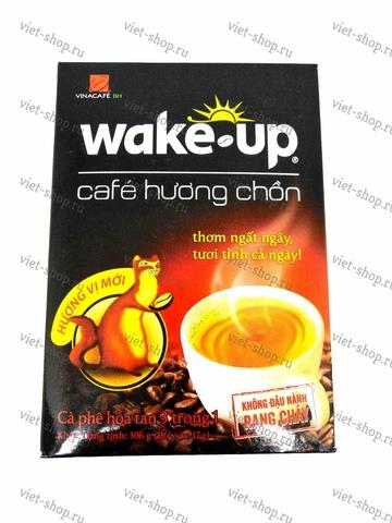 Vinacafe Wakeup Chon, 18 пак.